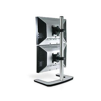 Atdec Visidec Freistehender Dual Monitor Vertikalständer
