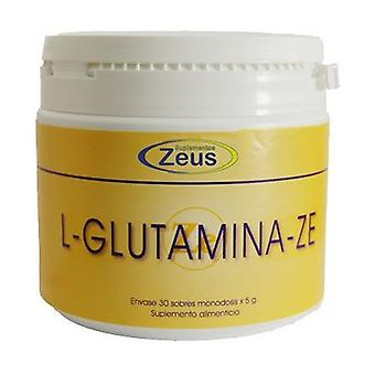 L-Glutamine-Ze 30 packets