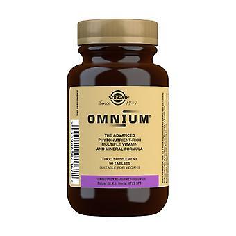 Omnium 90 comprimés