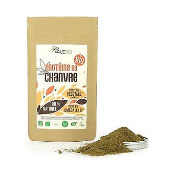 Organic hemp protein 200 g