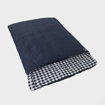 Hi-Gear Composure Double Sleeping Bag Bleu