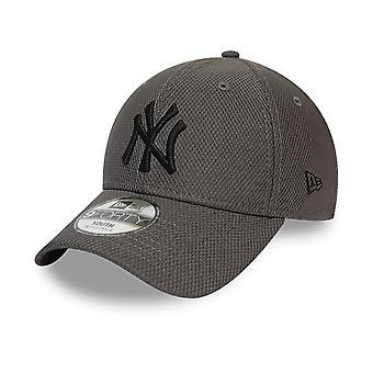 Bambini della nuova era 9Forty Cap - DIAMOND New York Yankees