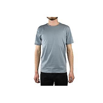 La T-shirt da uomo north face Simple Dome TX5-DK1 universale tutto l'anno