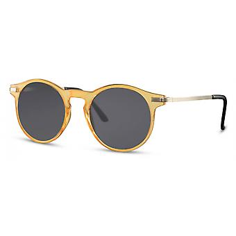 النظارات الشمسية للجنسين بانتو القط. 3 برتقال/ أسود