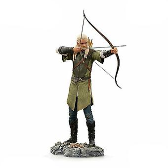 The Lord of the Rings Legolas 1:10 Scale Statue
