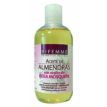 Bifemme Rosehip Oil + Almond