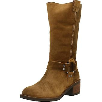 Alpe Boots 4446 11 Color Leather