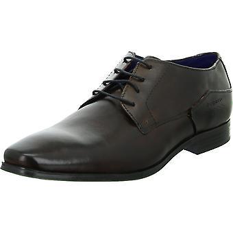 Bugatti Morino 3124201J41006000 universal todos os anos sapatos masculinos