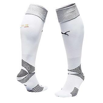 2020-2021 Italy Away Socks (White) - Kids