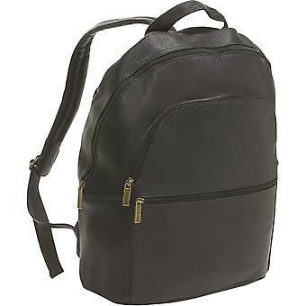 Back Pack - Ld-4011-Cafe