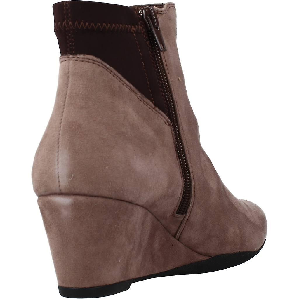 Stonefly Booties Emily 13 Color V84