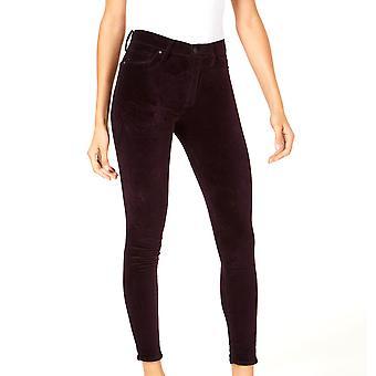 Hudson | Barbara High-Waist Skinny Jeans