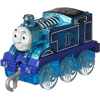 Thomas & Friends Trackmaster Push Along Engine: Diamond Anniversary Thomas