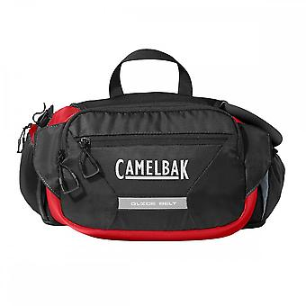 CamelBak Camelbak Glide Belt Winter Hydration Pack 2020: Black/racing Red 2 Litre