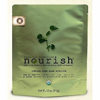 Nourish Pediatric Oral Supplement Vegetable / Rice Flavor 12 oz, 1 Each