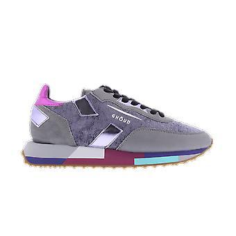Ghoud RUSH_M LOW WOM Purple RMLWVM09 shoe
