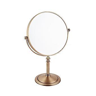 Dubbel Ansikte 3x Makeup Spegel