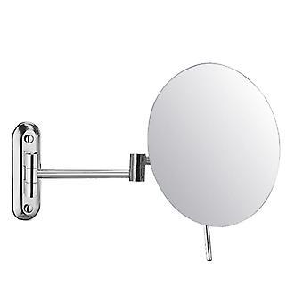 Väggmonterad spegel
