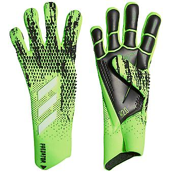 adidas PREDATOR GL PRO JUNIOR Gardien de but Gants