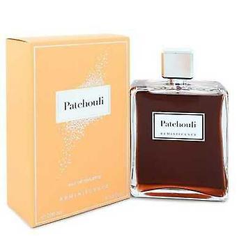 Reminiscence Patchouli By Reminiscence Eau De Toilette Spray 6.8 Oz (women) V728-551081