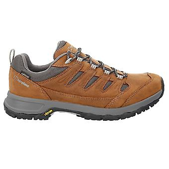 Berghaus Kanaga GTX Womens Ladies Outdoor Walking Hiking Shoe Brown