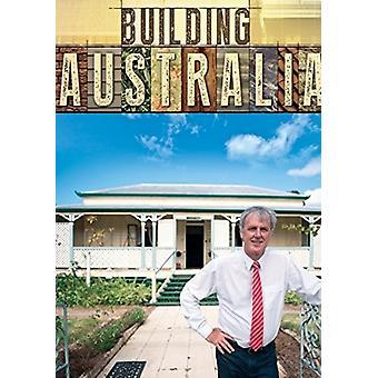 Building Australia [DVD] USA import