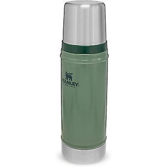 Stanley Legendary Classic Vacuum Bottle 0.47L - Hammertone Green