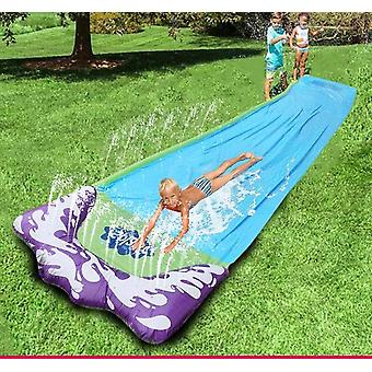 Kids' Opblaasbare Waterglijbaan - Surf & Slide Pool