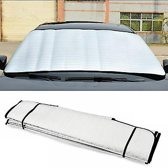 Car Styling Durable Front Window Sunshade
