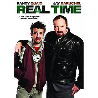 Real Time [DVD] USA import