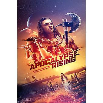 Apocalypse Rising [DVD] USA import
