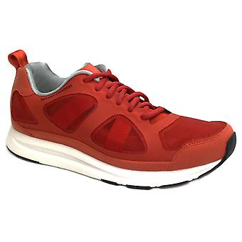Puma Hussein Chalayan Haast Summer Lo Red Mens Womens Trainers 355735 02 B78D