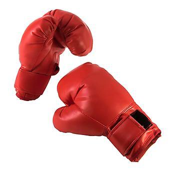Bristol Novelty Unisex Adult Boxing Gloves