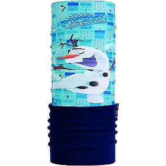 Buff Kids Girls Polar Outdoor Protettivo Tubolare Bandana Sciarpa - Olafs Adventure