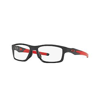 Oakley Crosslink MNP OX8090 03 kiillotetut mustat mustelasit