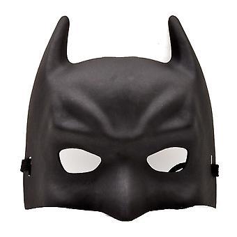 Masker Batman Jongens Polyester Zwart One-Size