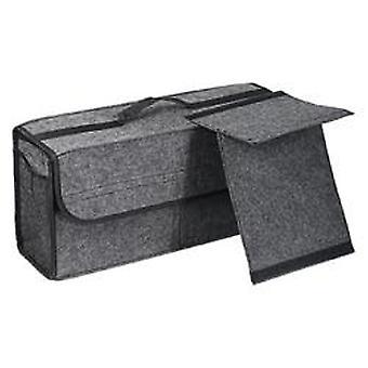 Felt Cutie de depozitare Trunk Bag / vehicul Tool Box