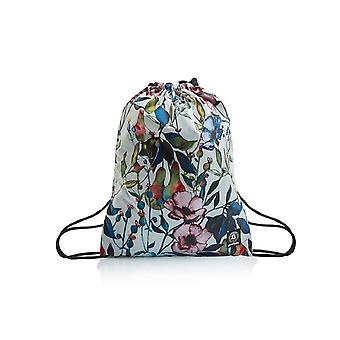 Mochila easy pack bag - Invicta - Multicolor - Material Ecológico