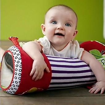 Newborn Baby Multifunction Crawling Roller