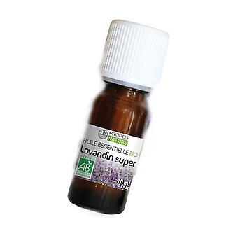 Lavandin Super essential oil 10 ml of essential oil