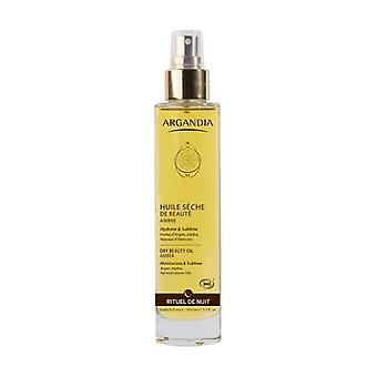 Dry Beauty Oil, Amber 100 ml