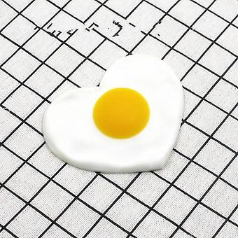 Morsomme Egg Kjøkken Mat Late Spille Simulering Dekorasjon spill