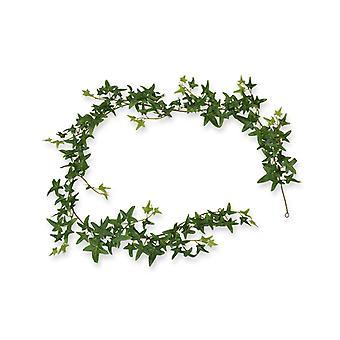 Artificial Star Ivy Garland 180 cm groen