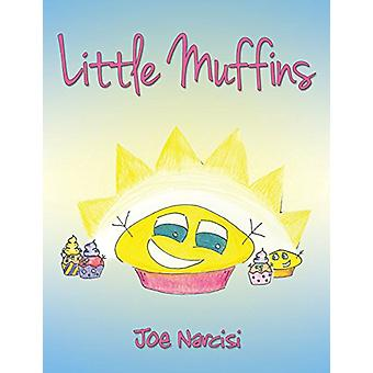 Little Muffins by Joe Narcisi - 9781489701909 Book