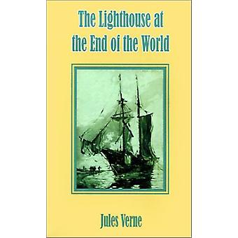 The Lighthouse at the End of the World by Jules Verne - 9781589630949