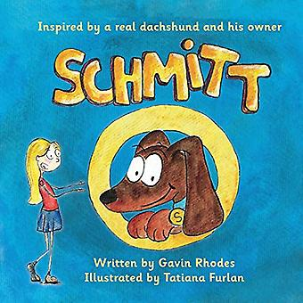 Schmitt by Gavin Rhodes - 9781789555363 Book