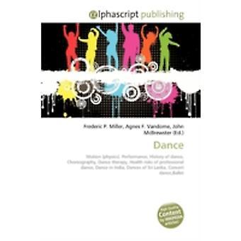 Dance by Frederic P MillerAgnes F VandomeJohn McBrewster