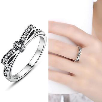 Single Stackable Finger Rings (set 2)