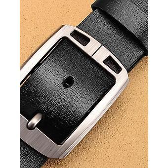 Genuine Leather Luxury Belts