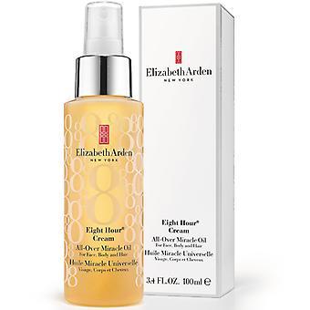 Elizabeth Arden Eight Hour Cream Mehrzwecköl 100 ml